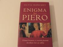 Silvia ronchey enigma lui piero civilizatie bizantina