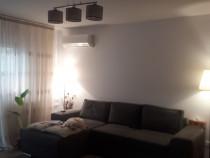 Apartament 2 camere Nerva Traian,superb,renovat si mobilat