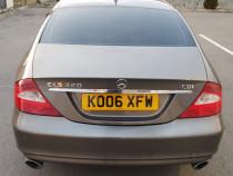 Capac portbagaj Mercedes CLS320 CDI 350 W219 haion CLS 320