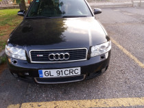 Audi a4 2.5tdi sline