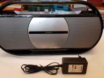 Philips CD Soundmachine AZ1880 USB, CD, Radio, AUX, mp3