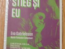 Millenium, Stieg si eu de Eva Gabrielsson