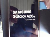 Samsung Galaxy A20e nou original duos liber de rețea