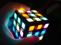 Cub Rubik LED