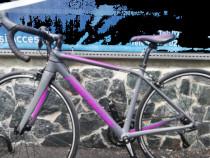 Bicicleta de dama Merida Scultura 100 Juliet 2019