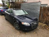 Dezmembrez Audi A4 B7 2.0 ALT