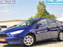 Ford Focus Mk3 Automatic
