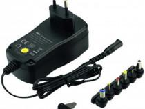 Incarcator Universal in Comutatie 3V-15V 9 voltaje 2.25A