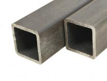 Tuburi oțel structural 2 buc. 60x60x2mm 143116