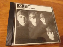 CD-Album The Beatles-With The Beatles