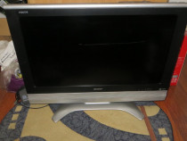 Sharp Aquos LCD TV model LC-32GABE - Defectiune minora !