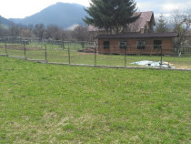 Casa si teren Campulung Moldovenesc vis a vis Maghebo
