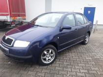 Skoda fabia Sedan fab 2004 de 1.2 hpi de 65 cp euro 4