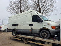 Dezmembrari Iveco Daily 2.8D, an 2004.