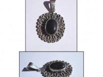 Pandantiv vechi din argint (1)