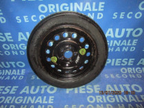 Roata rezerva BMW E83 X3 2009; R17; 6758778