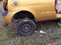 Roti jante tabla R14 Renault Clio Megane Scenic
