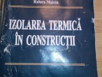 Carti pentru studentii de la Facultatea de Constructii