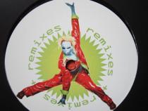 Vinil Sqeezer -Scandy Randy (Remixes 1996) Electronic,House