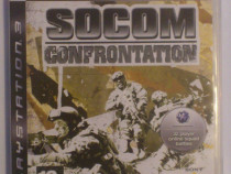 SOCOM Confrontation Playstation 3 PS3