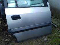 Usa dreapta spate complecta Opel Zafira