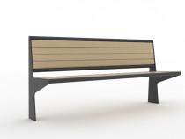 Banca parc/banca odihna/banca stradala/mobilier urban