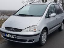 Ford Galaxy - 2005 - 1.9TDI 96KW