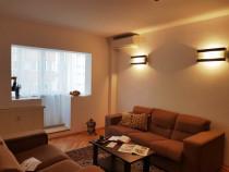 Apartament 3 camere Timpuri Noi 6 min metrou, renovat