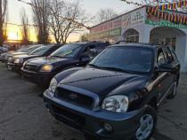 Hyundai Santa Fe 2.0 CRDi-2005-Finantare rate