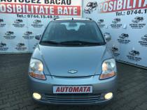 Chevrolet matiz-2008-automata-posibilitate rate-