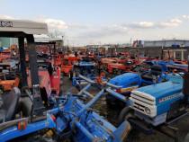 Tractoare Japoneze tractor japonez Tractoras Japonez
