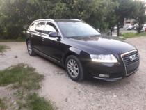 Audi A6/2.7 Tdi/Euro 5/Automat/Full LED/Piele/Navi MMI/