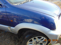 Aripa Daihatsu Terios 1998-2005 aripi stanga dreapta dezmemb