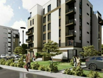 Apartamente Noi- Targoviste - Green Residence