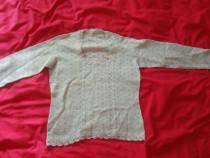 Bluza handmade fete