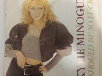 Kylie Minogue vinil