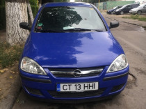 Opel Corsa C 2006 aer conditionat