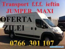 Servicii transport marfa,mobila,orice,montare-demontare