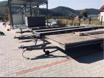 Platforme de inchiriat trailer auto platforma de inchiriat