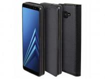 Husa Telefon Flip book Samsung Galaxy J4+ 2018 j415 Fashion