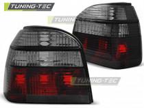 Stop stopuri triple VW Golf 3 tuning rosu/fumuriu NOU