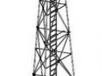 Pilon Antene (GSM) 12 m - 18 m