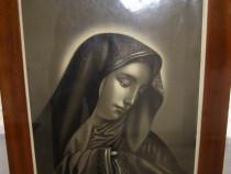 Icoana veche-Mater Dolorosa,1938