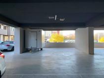 Inchiriez garaj - loc de parcare zona Tomis Nord