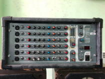 Amplificator activ