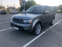 Land Rover Range Rover Sport HSE 3.0tdi