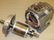 Angajam ucenic atelier bobinaj motoare electrice