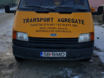 Transport Agregate, nisip , sporturi