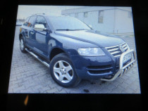 VW Touareg 2006 Full Option - Romania - 4x4