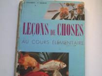 Manual unicat limba franceză